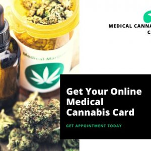 Get Medical Weed Card Online in Los Angeles